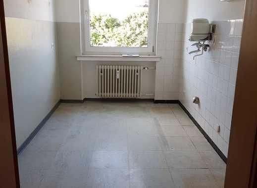 Schöne 3-Zimmer-Erdgeschosswohnung mit Balkon in hannover