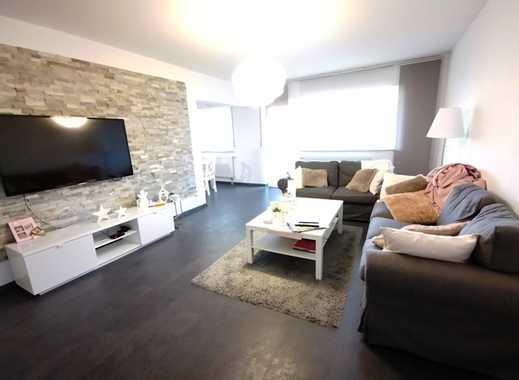 Moderne 3 Zimmerwohnung mit Balkon in ruhiger Wohnlage von Rodgau Nieder-Roden!