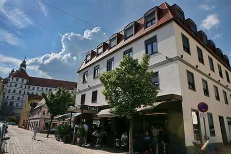 Moderne, helle 2-Zimmer Wohnung mit Küche in Neuburg an der Donau in Neuburg an der Donau