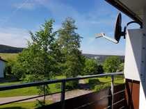 gemütliche teilmöblierte 2-Zi-Nichtraucherwohnung in Südhanglage