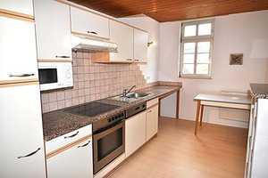 4 Zimmer Wohnung in Limburg-Weilburg (Kreis)
