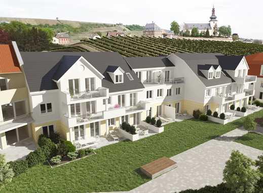 Dachgeschoss-Wohnung in Weinbergslage mit Rundum-Blick   Baustellenbesichtigung. So. von 11-12 Uhr!