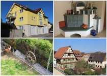 Ittlingen Modernes Einfamilienhaus mit 3