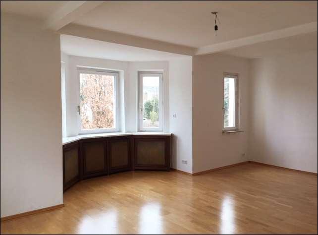 WOHNEN MIT HAUSCHARAKTER  Maisonette Wohnung mit Balkon & Terrasse + Garten! in Stadtmitte (Aschaffenburg)