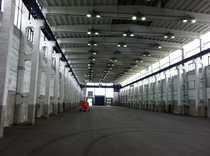 Preisgünstige Lager Logistik- oder Montagehalle