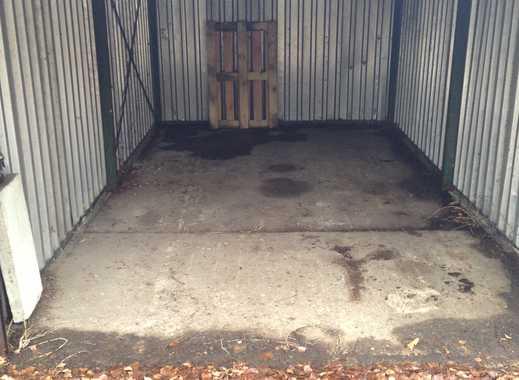 Lagerbox bzw. Lagerfläche zur vermieten
