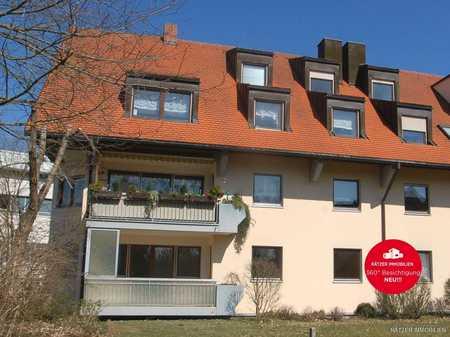 Citynahes Wohnen direkt am Klinikum in Neumarkt in der Oberpfalz (Neumarkt in der Oberpfalz)