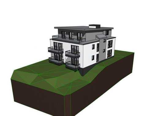 Baugrundstück in TOP LAGE für ein MFH, ein EFH oder mehrere DHH möglich!!