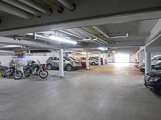 Moderne 3-Zim.-Wohnung mit PKW-Stellplatz und Garten - Bild 27