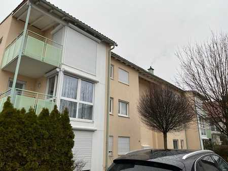 *TOP* 1,5-Zimmer Wohnung im wunderschönen Deggendorf in Deggendorf