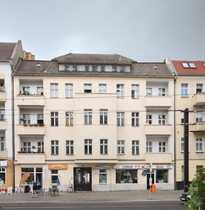 Bild Sanierte Zwei-Zimmer-Wohnung in Pankow