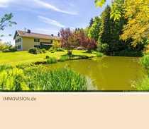 Bauernhaus mit 100 000qm Wald-