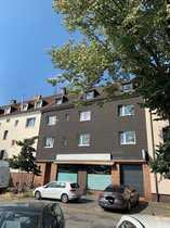 Gepflegtes Mehrfamilienhaus in beliebter Wohnlage