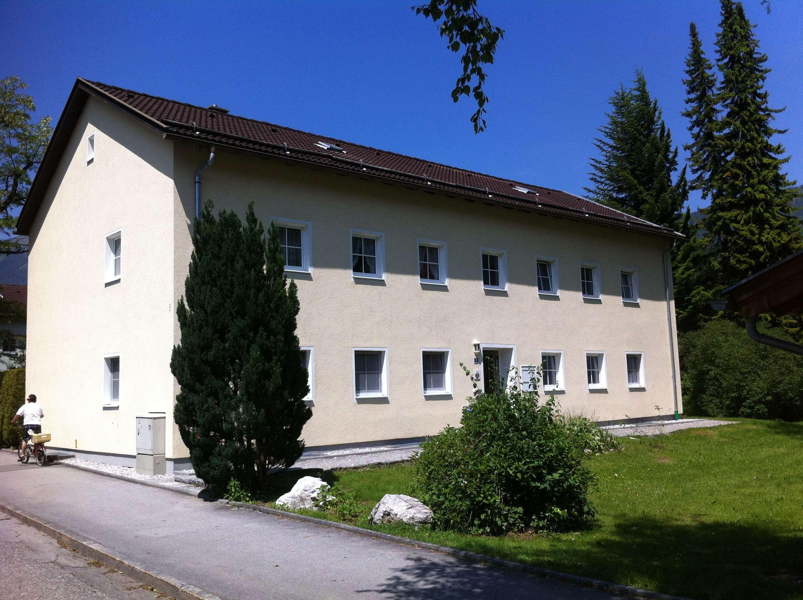 2-Zimmer-Wohnung in Burgrain in