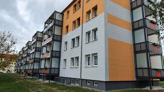 Die Wohnung für die jung gebliebenen