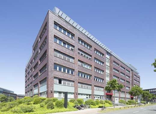 EUROPA-CENTER - Ihr repräsentativer Firmensitz - Büroflächen gestaltet nach Ihren Wünschen!