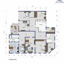 Pferdehof Mehrfamilienhaus Pension - neu renoviert -