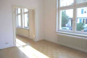 6 Zimmer Wohnung in Hannover