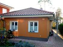 Haus am Wandlitzsee