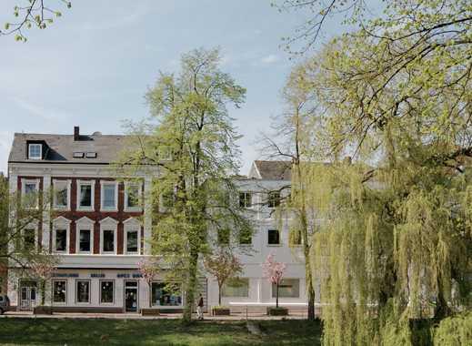 Sonnige Altbauwohnung mit urbanem Flair