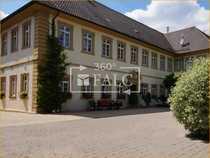 Märchenhaftes Ensemble - Ihr Schlosshotel