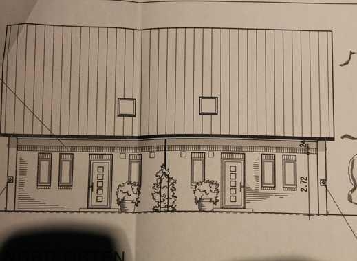 Doppelthaushälfte mit vier Zimmern in Stade (Kreis), Harsefeld