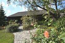 Außergewöhnlich Bungalow mit atemberaubendem Gartenparadies