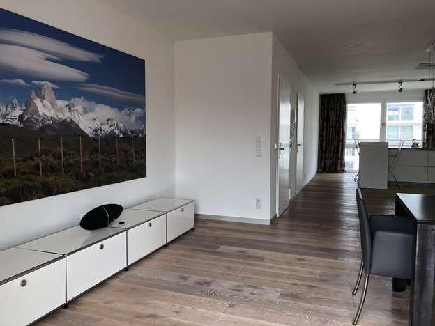 Mitte u2013 designer loft modern möbliert in szene viertel berlin