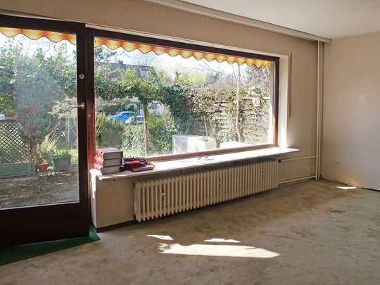 Sanierungsbedürftiges Reihenhaus in ruhiger Lage - Bild 12