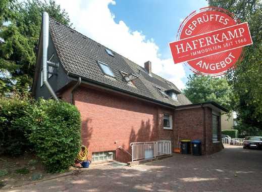 Zweifamilienhaus in Farmsen-Berne!