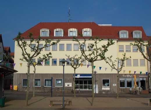Schöne 2-Zimmerwohnung mit Flair im Herzen Dieburgs