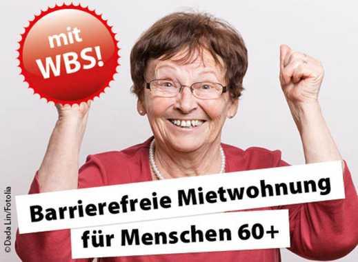 Jetzt geförderte Neubau-Seniorenwohnung sichern!