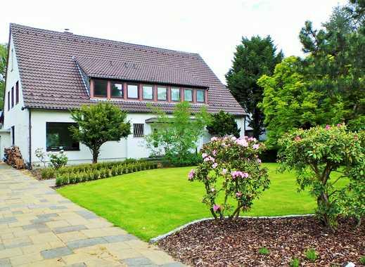 Außergewöhnliche Maisonette-Wohnung mit riesigem Atelier-Wohnbereich und herrlichem Ausblick