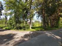 Waldgrundstück in Oderding