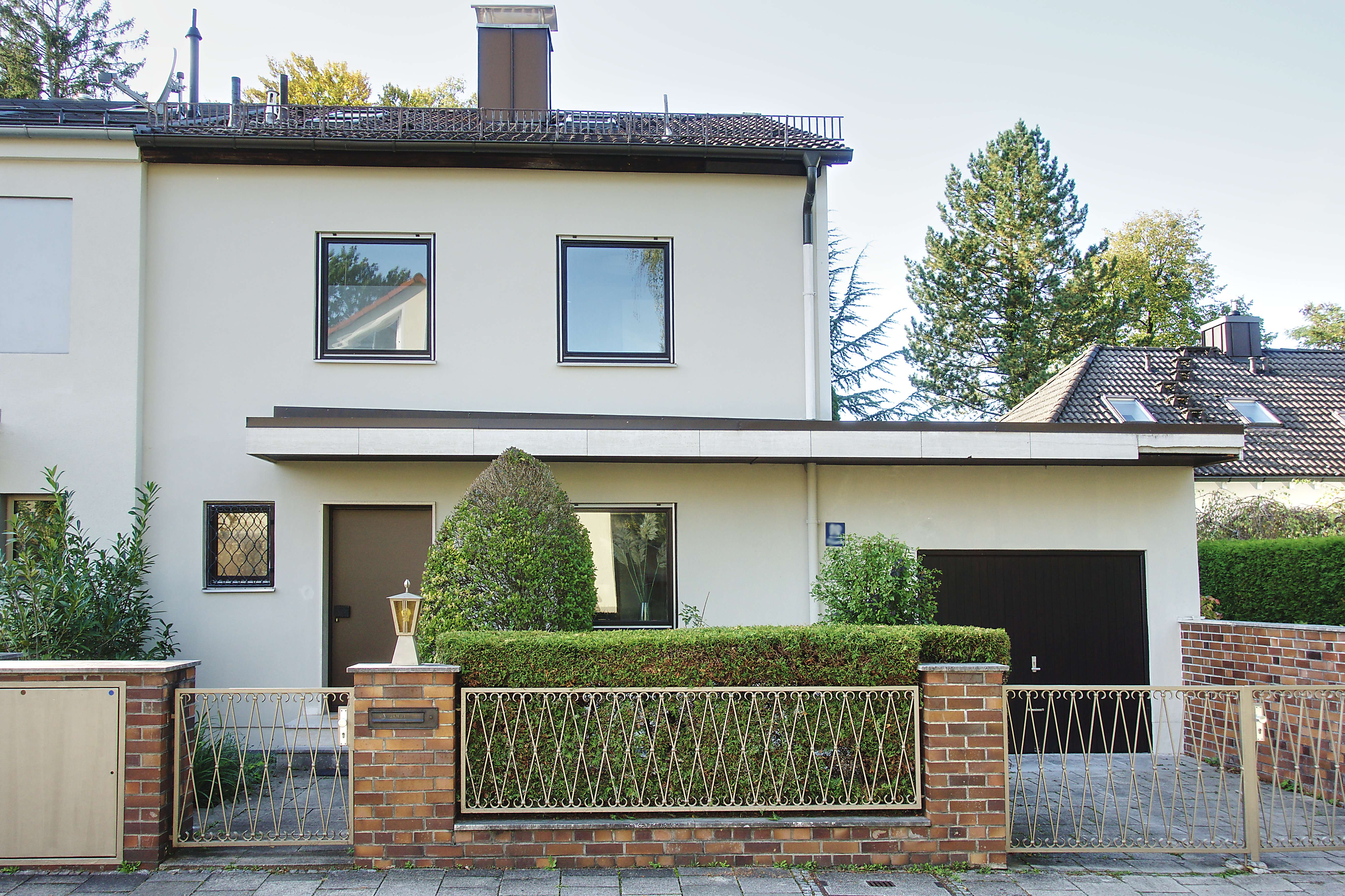 NUR FÜR WOHNGEMEINSCHAFT:  Wohnung/Haus mit vier Schlafzimmern in München, Solln in Solln (München)