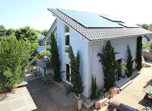 Moderner Wohnkomfort für die Familie