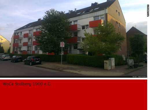 ````3-Zimmer-Wohnung in Aachen-Eilendorf´´´´