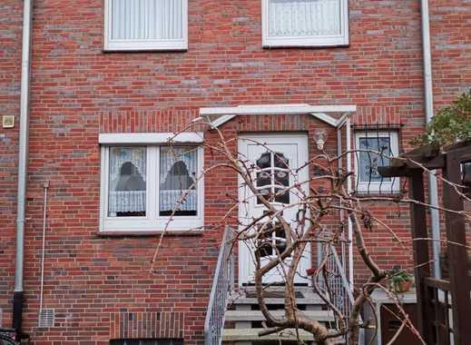 Leben an der Nordseeküste: Tolles Einfamilien-RMH in Toplage von Wilhelmshaven! Ab sofort verfügbar!