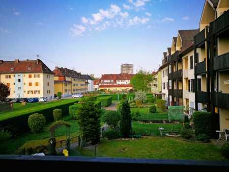 2,5 Zimmer- Wohnung in Zentrumsnaher Lage! in Nordost (Ingolstadt)