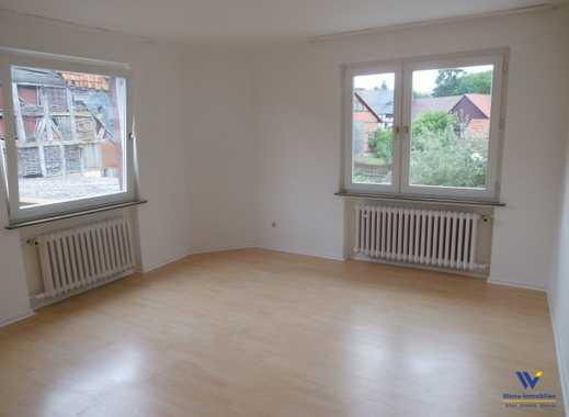 ***Schicke Singlewohnung*** mit Balkon nahe Bad Sooden-Allendorf