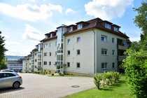 Bild Großzügig geschnittene und gemütliche 2-Zimmer-DG-Wohnung mit Sonnenloggia RENOVIERT