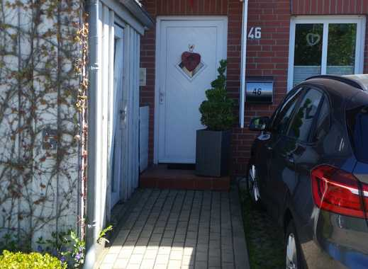 Schönes, geräumiges Haus mit drei Zimmern in Rostock, Lichtenhagen