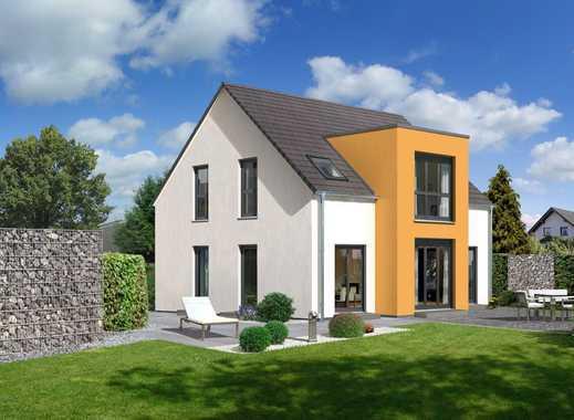 Bauen Sie mit uns Ihr Traumhaus auf einem Traumgrundstück