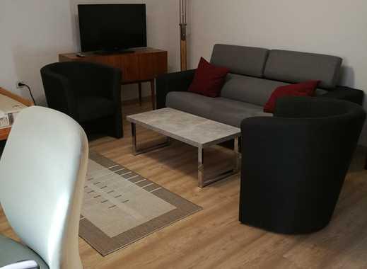Freundliche 1-Zimmer-Wohnung mit EBK in Hanau Kesselstadt