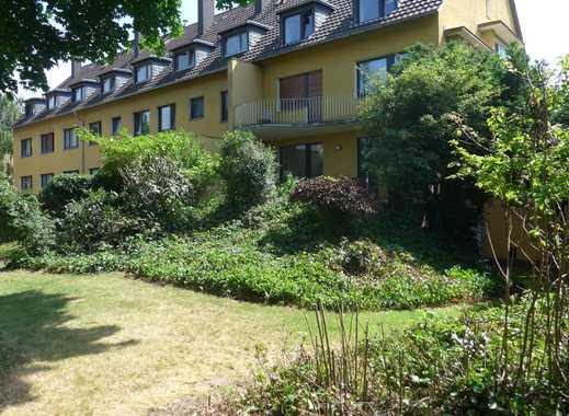 5-Zimmer-Maisonette-Wohnung mit Garten in Meerbusch