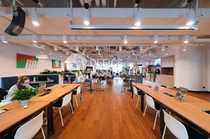 Co-Office-Vermietung 27er Büro mit integriertem
