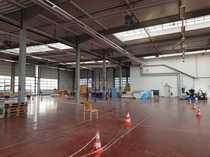 Lager- Produktionsfläche in Winnenden zu