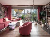 Bild Stadthaus im Manhattenstiel im ruhigen Köln-Nippes