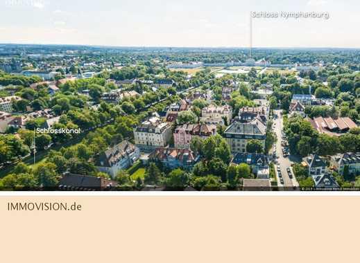 Stadtvilla Nymphenburg