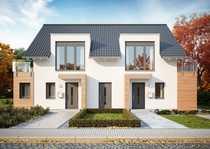 Doppelhaus-Baufamilien für Olbernhau gesucht